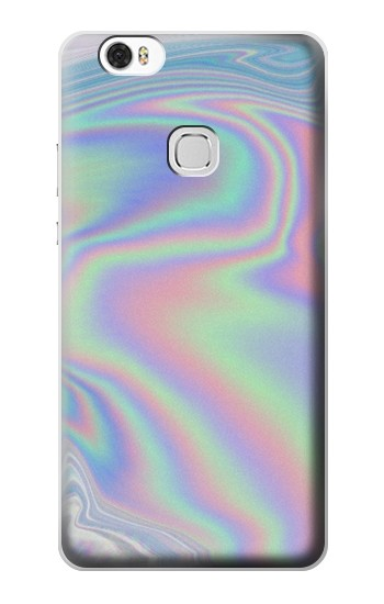 Printed Pastel Holographic Photo Printed Huawei Ascend G630 Case