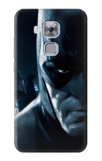 Printed Batman Huawei Maimang 5, nova plus Case