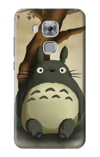Printed My Neighbor Totoro Huawei Maimang 5, nova plus Case
