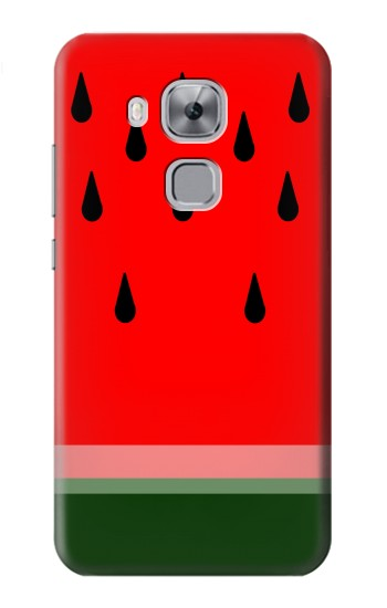 Printed Watermelon Huawei Maimang 5, nova plus Case