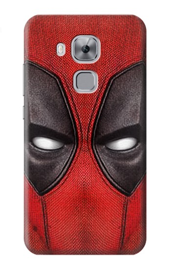 Printed Deadpool Mask Huawei Maimang 5, nova plus Case