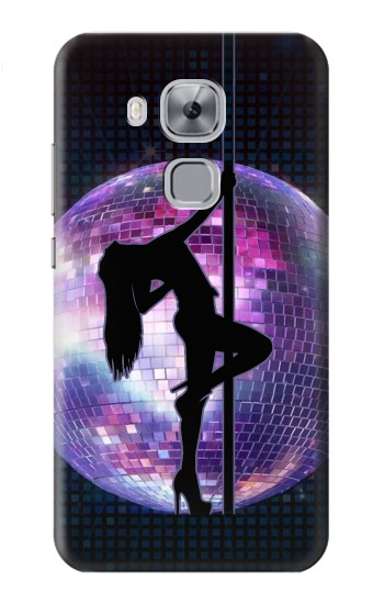 Printed Sexy Disco Dancer Huawei Maimang 5, nova plus Case