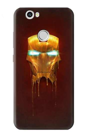 Printed Ironman Mask Huawei nova Case