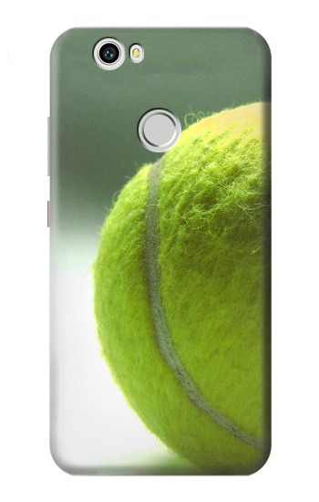 Printed Tennis Ball Huawei nova Case