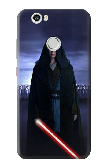 Printed Anakin Skywalker Star Wars Huawei nova Case