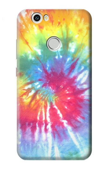 Printed Tie Dye Colorful Graphic Printed Huawei nova Case
