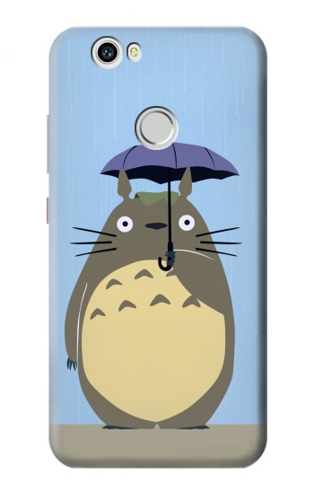 Printed My Neighbor Totoro Rain Huawei nova Case