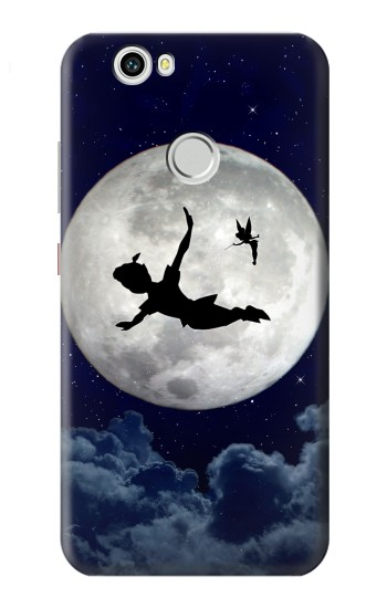 Printed Peter Pan Huawei nova Case