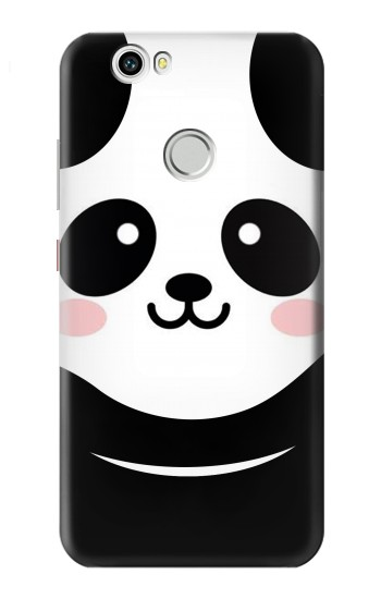 Printed Cute Panda Cartoon Huawei nova Case