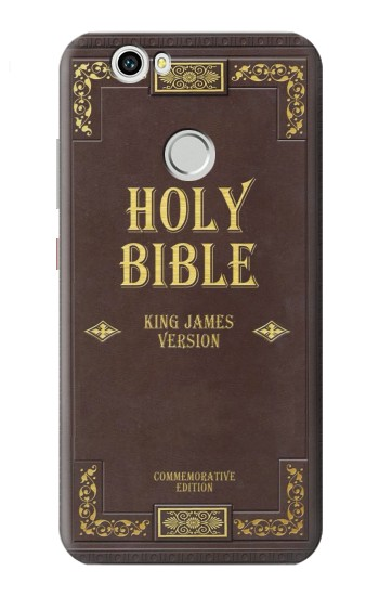 Printed Holy Bible Cover King James Version Huawei nova Case