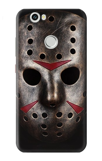 Printed Jason Mask Huawei nova Case
