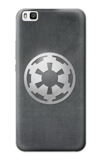 Printed Galactic Empire Star Wars Huawei P8 Case