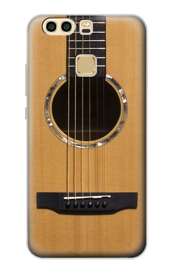 Printed Acoustic Guitar Huawei P9 Case