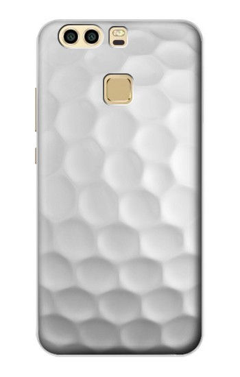 Printed Golf Ball Huawei P9 Case