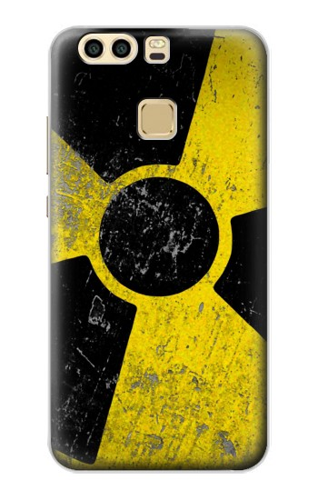 Printed Nuclear Huawei P9 Case