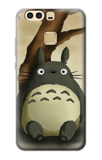 Printed My Neighbor Totoro Huawei P9 Case