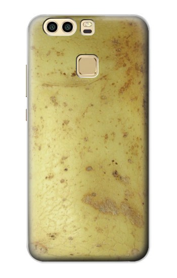 Printed Potato Huawei P9 Case