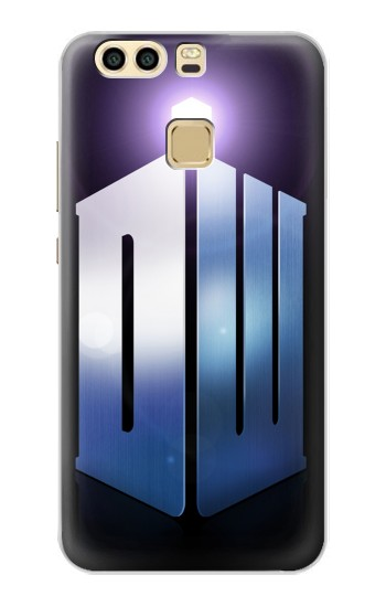 Printed Doctor Who Huawei P9 Case