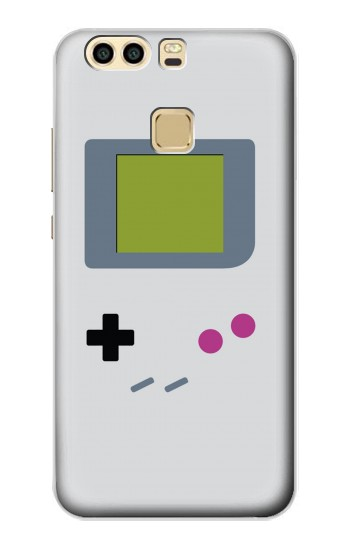 Printed Gameboy Minimalism Huawei P9 Case