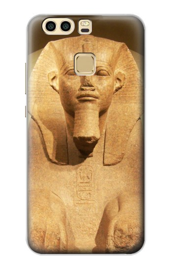 Printed Sphinx Egyptian Huawei P9 Case