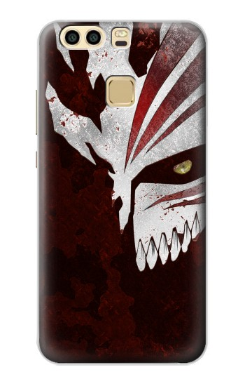 Printed Bleach Anime Hollow Mask Huawei P9 Case