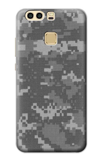 Printed Army White Digital Camo Huawei P9 Case