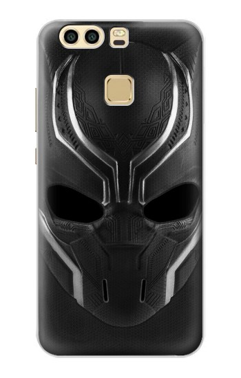 Printed Black Panther Mask Huawei P9 Case