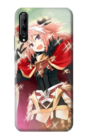 Printed Fate Apocrypha Astolfo Huawei P smart Pro 2019 Case
