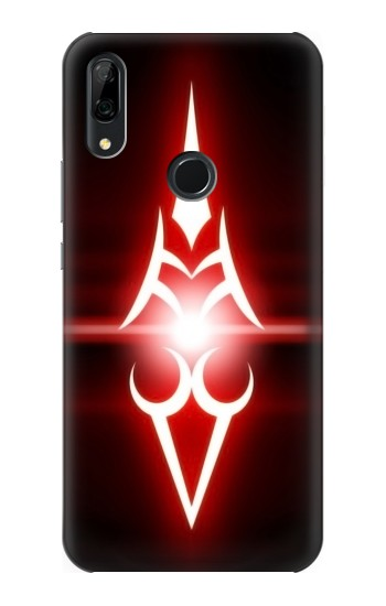 Printed Fate Stay Night Saber Command Spells Huawei P Smart Z Case