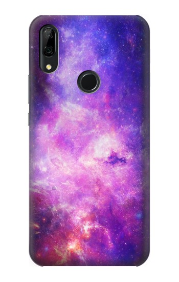 Printed Milky Way Galaxy Huawei P Smart Z Case