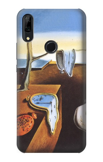 Printed Salvador Dali The Persistence of Memory Huawei P Smart Z Case