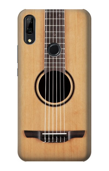 Printed Classical Guitar Huawei P Smart Z Case
