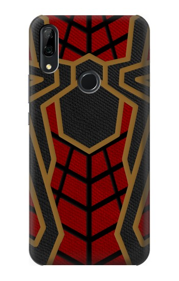 Printed Spiderman Inspired Costume Huawei P Smart Z Case