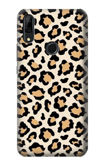 Printed Fashionable Leopard Seamless Pattern Huawei P Smart Z Case