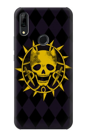 Printed Jojo Kira Killer Queen Huawei P Smart Z Case