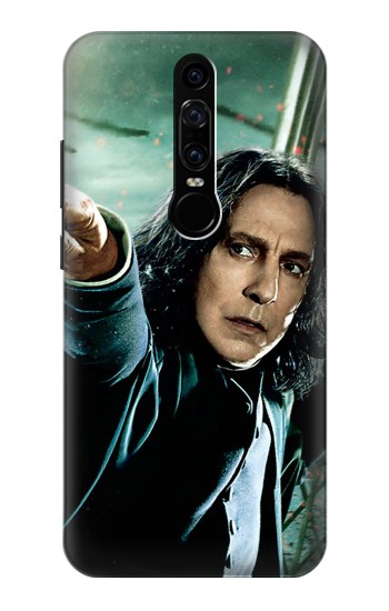 Printed Harry Potter Snape Huawei Mate RS Porsche Design Case