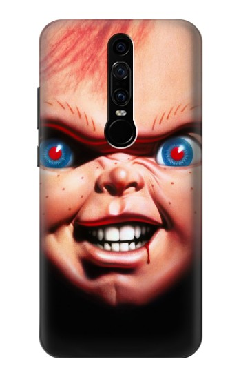 Printed Chucky Huawei Mate RS Porsche Design Case