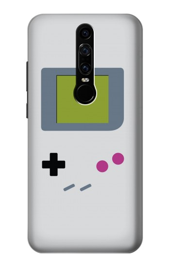 Printed Gameboy Minimalism Huawei Mate RS Porsche Design Case