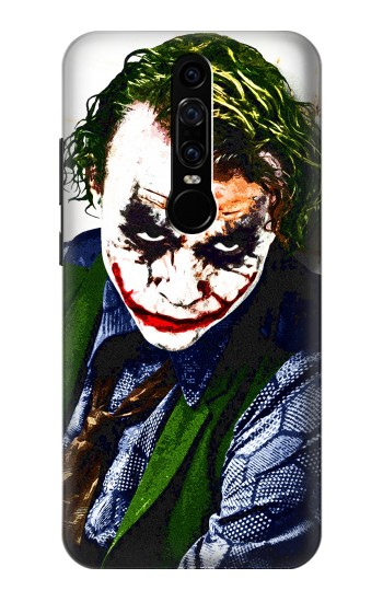 Printed Joker Huawei Mate RS Porsche Design Case