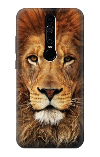 Printed Lion King of Beasts Huawei Mate RS Porsche Design Case