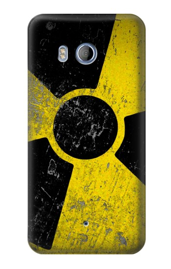Printed Nuclear HTC Desire 530 Case