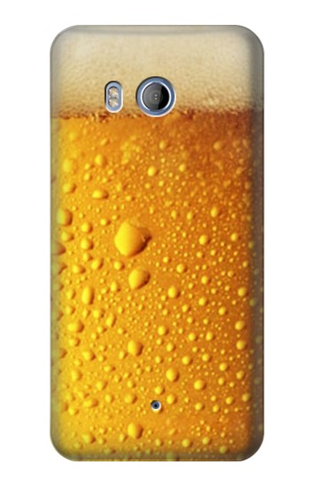 Printed Beer Glass HTC Desire 530 Case