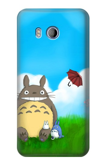 Printed My Neighbor Totoro HTC Desire 530 Case