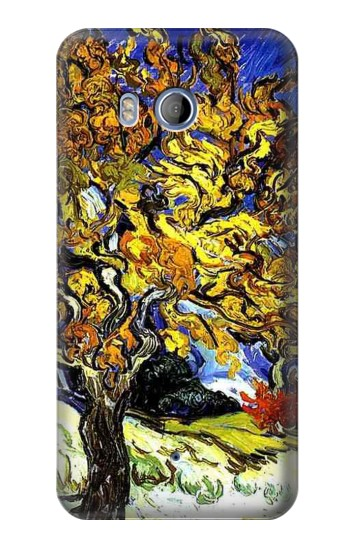 Printed Mulberry Tree Van Gogh HTC Desire 530 Case