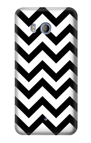 Printed Chevron Zigzag HTC Desire 530 Case