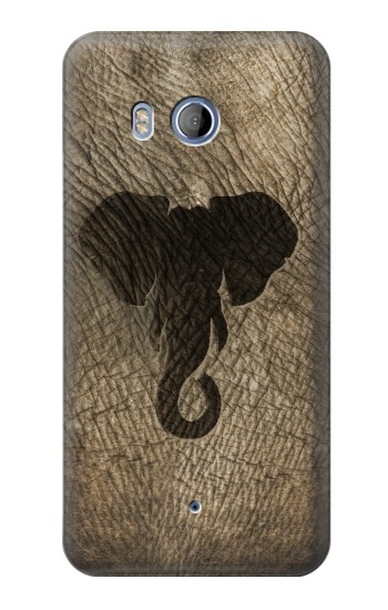 Printed Elephant Skin HTC Desire 530 Case