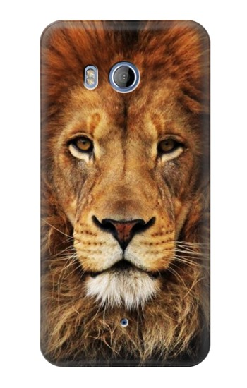 Printed Lion King of Beasts HTC Desire 530 Case