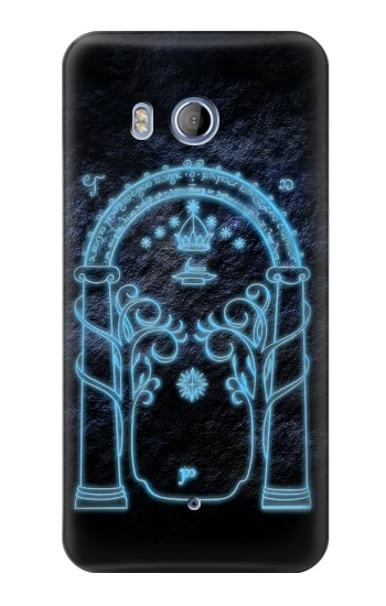 Printed Lord of The Rings Mines of Moria Gate HTC Desire 530 Case