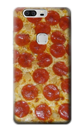 Printed Pizza Huawei Ascend G6 Case