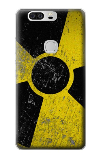 Printed Nuclear Huawei Ascend G6 Case